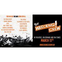2008 Wrecking Crew poster2