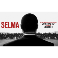 2014 Selma Movie Poster