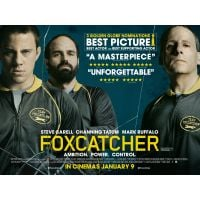 2014 foxcatcher New quad