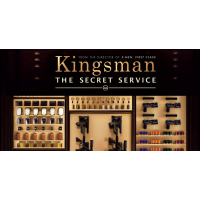 2014 kingsman The secret service