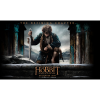 2014 The Hobbit Battle Of The Five Armies
