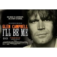 2014 Glen Campbell i'll Be Me