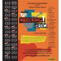2008 Wrecking Crew poster