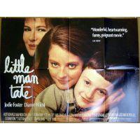 1991 LittleManTate poster