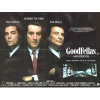 1990 Goodfellas Quad