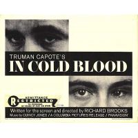 1967 In Cold Blood poster