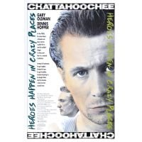 1989 chattahoochee movie poster