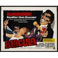 1972 blacula movie poster