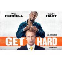 2015 Get Hard poster