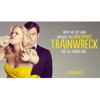 2015 trainwreck poster
