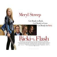2015 Ricki And The Flash Quad