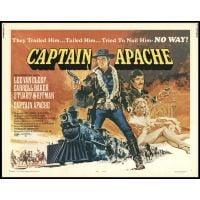 1971 captain apache