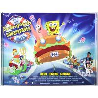 2014 SpongebobSquarepantsMovie poster