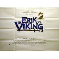 1989 Erik The Viking Quad