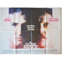 1986 AtCloseRange poster