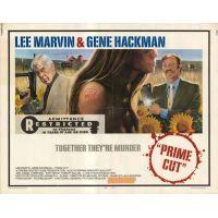 1972 Prime Cut poster