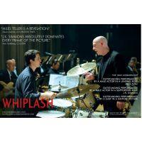 2014 Whiplash 2 poster