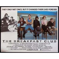 1985 Breakfast Club