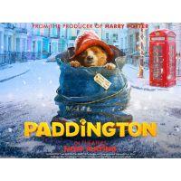 2014 Paddington poster