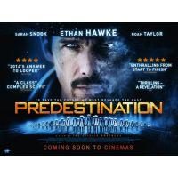 2014 Predestination poster