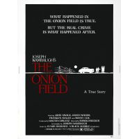 1978 The onion field poster