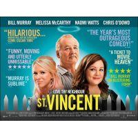 2014 St Vincent Poster