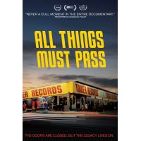 2015 All things must pass poster 2