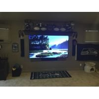 New TV
