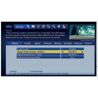 HTF Sky Box Audio