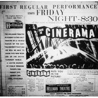 Hellman   Cinerama