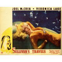 1941 SullivansTravels poster