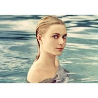 Grace Kelly water