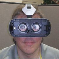 Jonathan's VR Goggles
