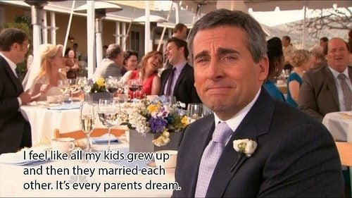 2013   The Office Series Finale