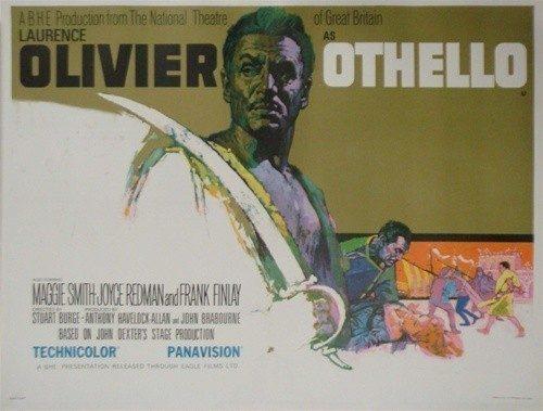 1965 othello olivier