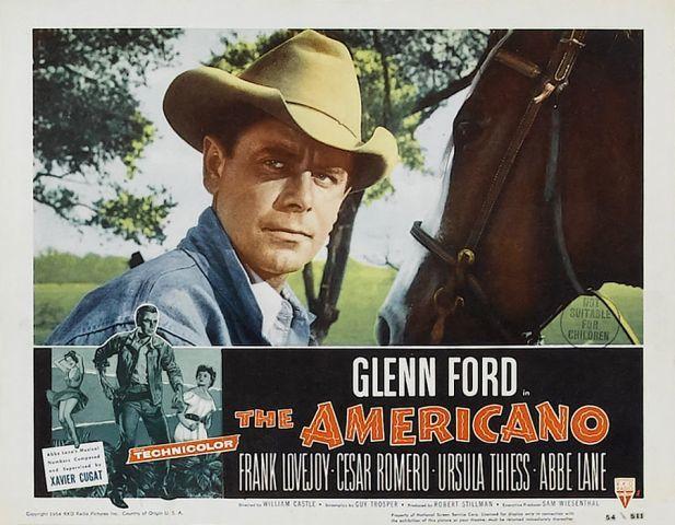 1955 The Americano