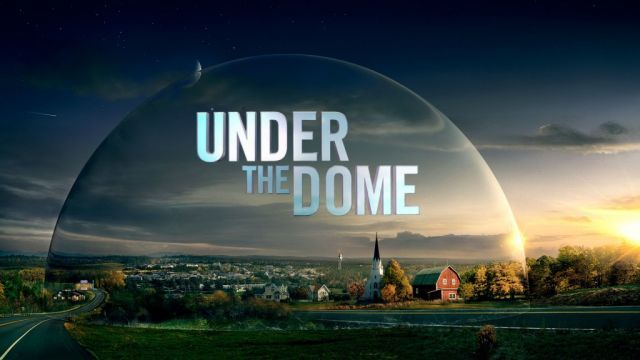 2013 Under The Dome