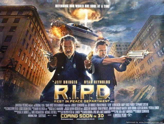 2013 RIPD Quad