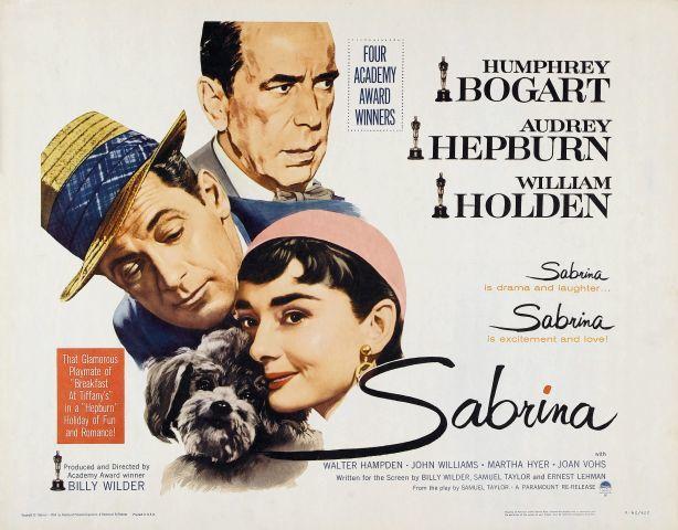 1954 Sabrina