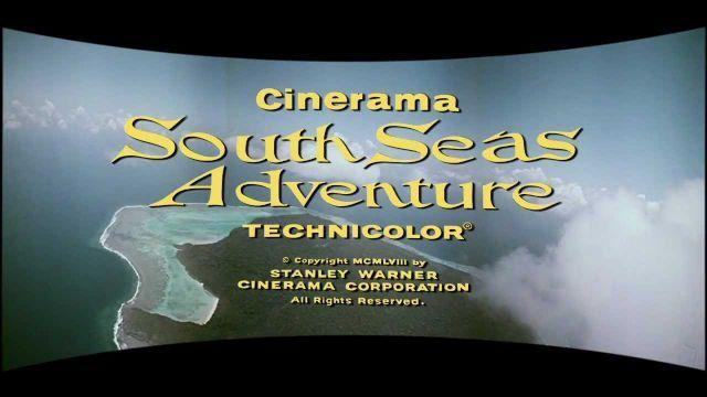 1958 South Seas Adventure