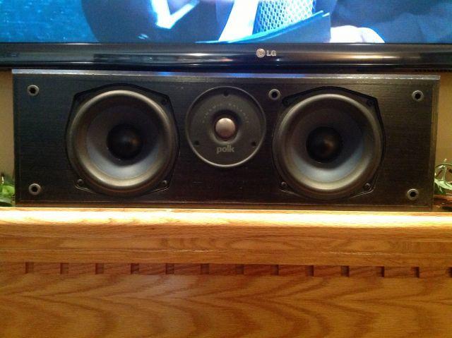 Polk audio csi30