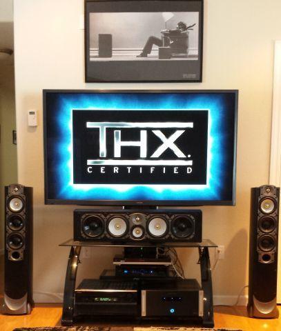 THX Theater
