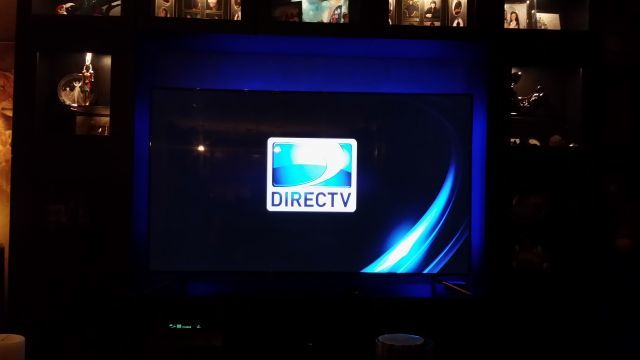 It's not just TV it's DIRECTV!