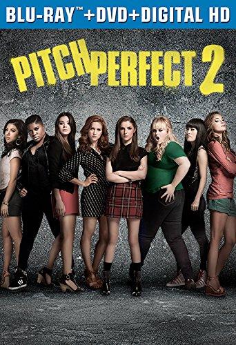 Pitch perfect 2 dvd release date in Australia