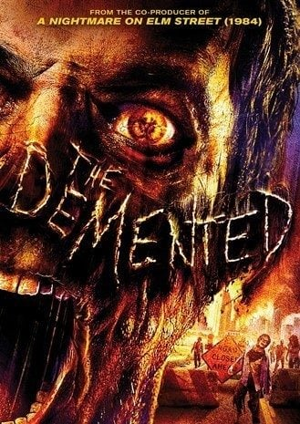 FILM The Demented 2013