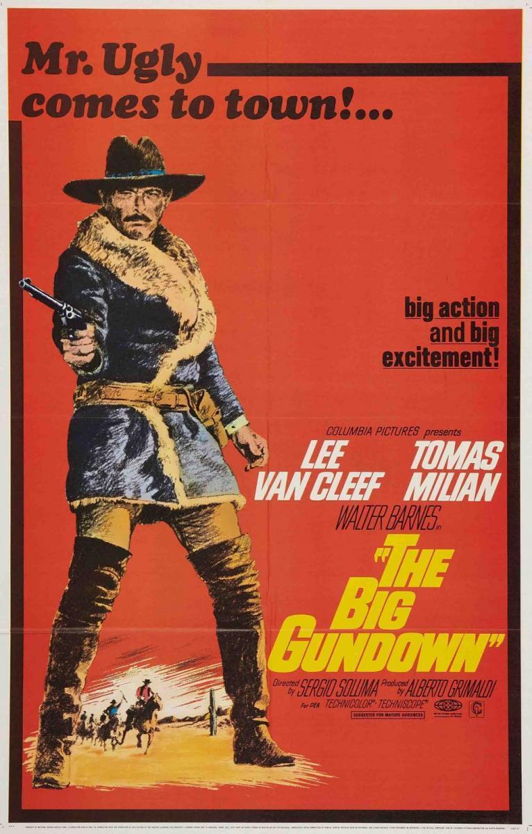 BigGundown-1966-Columbia-one.jpg
