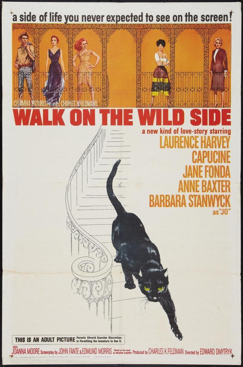 WalkOnTheWildSide-1962-Columbia-one.jpg