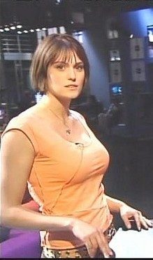 Morgan Webb From X Play Was Hot Ign Boards