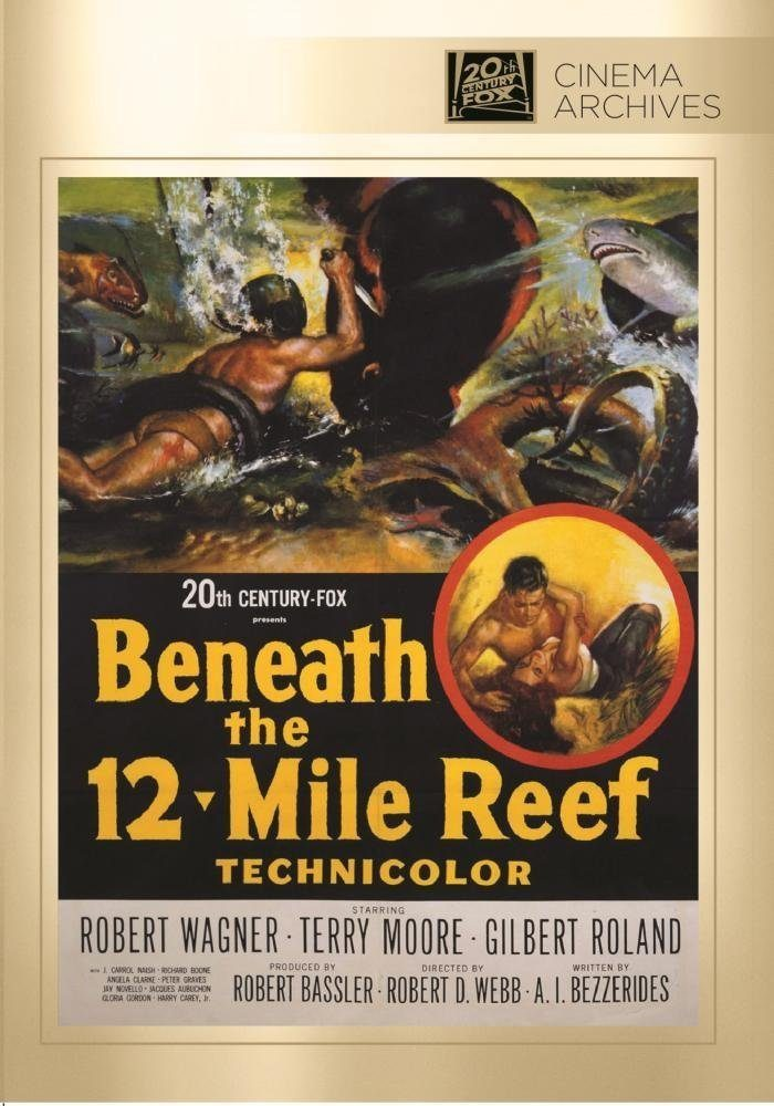 Beneath the 12 mile reef dvd.jpg