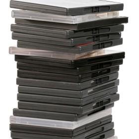 Comp USA...$9.95 /100pk  CD-R/RW - last post by Gregory E